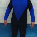Custom Dive Wetsuit