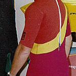 Custom Design Summer Wetsuit