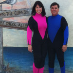 Styled Wetsuits