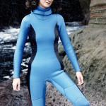 Custom Designed Wetsuit
