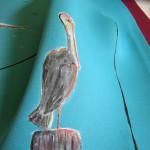 Pelican Design Vest