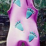 Custom Female Wetsuit